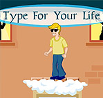 Type For Your Life