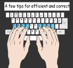 keyboarding lesson